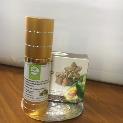 เซรั่ม Natural oil ขนาดเล็ก