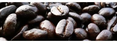 เมล็ดกาแฟคั่ว  Arabica